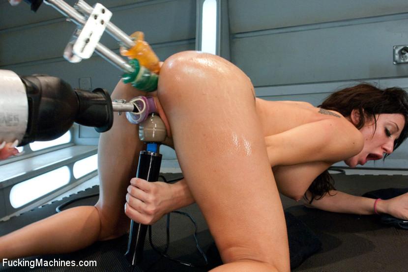 Секс машинт